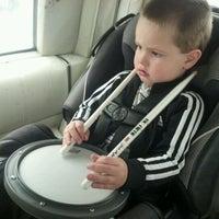 Photo taken at Guitar Center by Ryann R. on 3/27/2012