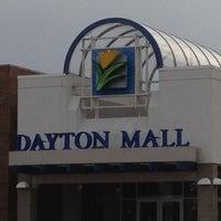Photo taken at Dayton Mall by Nicole M. on 3/4/2012