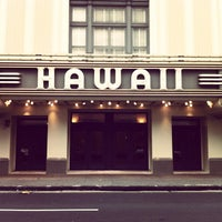 Photo taken at Hawaii Theatre Center by chris a. on 3/5/2012