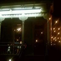 Photo taken at Bouligny Tavern by Regina x. on 7/29/2012
