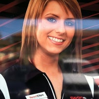 Photo taken at Sport Clips Haircuts of Camino Village Plaza by Bryan T. on 3/1/2012