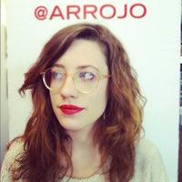 Photo taken at Arrojo Studio by Jessica W. on 4/7/2012