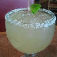 Photo taken at On The Border Mexican Grill & Cantina by Melinda C. on 5/25/2012