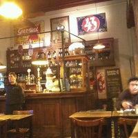 Photo taken at Hipopotamo Bar by Meli W. on 8/20/2012