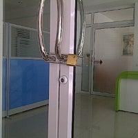 Photo taken at Zhulian Building by Beau K. on 2/8/2012