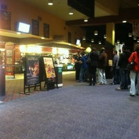 Photo taken at AMC Concord Mills 24 by David B. on 2/19/2012