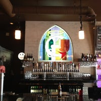 Photo taken at Congregation Ale House by Lee M. on 6/2/2012