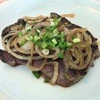 Photo taken at Restaurante Acquavena by Fabio H. on 9/2/2012