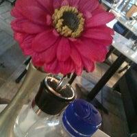 Photo taken at Cafe Nelmezzo by Anastacia D. on 6/26/2012