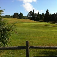 Photo taken at Stowe Country Club by Brenda F. on 9/1/2012