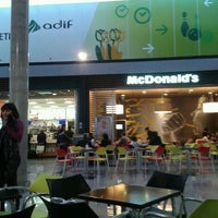 Photo taken at McDonald's by Pepe G. on 3/18/2012