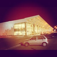 Photo taken at Mashhad International Airport (MHD) by Nima F. on 5/25/2012