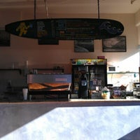 Photo taken at Fourth Wave Coffee by Nick S. on 8/6/2012