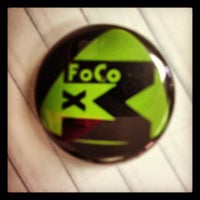 Photo taken at FoCoMX HQ by Jennifer C. on 4/3/2012