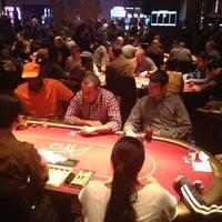 Aria Poker Room Games