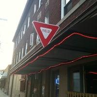 Photo taken at Yield Bar by Hero Jr on 5/4/2012