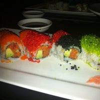 Photo taken at Koto Japanese Steakhouse by Erica G. on 2/24/2012