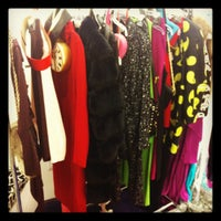 Photo taken at DVF Dallas by Reed R. on 9/2/2012