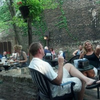 Photo taken at Moody's Pub by Dale S. on 6/10/2012