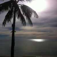 Photo taken at Chaweng Noi Beach by Elena S. on 5/4/2012