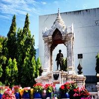 Photo taken at Triamudom Suksa School by Somsak T. on 5/13/2012