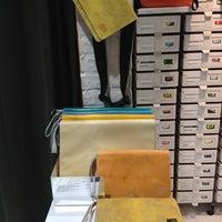Photo taken at Urban Research 渋谷店 by korfume on 4/24/2012