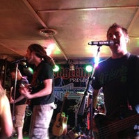 Photo taken at The Saloon by Percilla on 6/15/2012