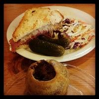 Photo taken at Kitzel's Crazy Delicious Delicatessen by Phoenix F. on 6/7/2012