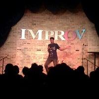 Photo taken at Tampa Improv by Kéto N. on 6/14/2012