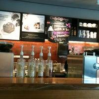 Photo taken at Starbucks by Victoria G. on 6/22/2012