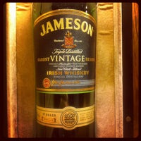 Photo taken at Old Jameson Distillery by Patrick M. on 9/6/2012