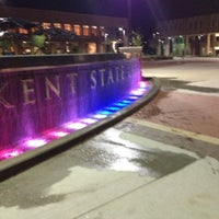 Photo taken at Kent Student Center by Josh R. on 5/3/2012
