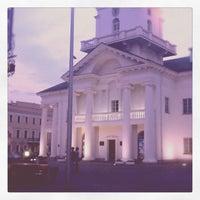 Снимок сделан в Площадь Свободы пользователем Samvel V. 6/10/2012