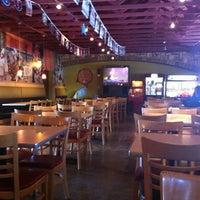 Photo taken at Me n Ed's Pizzeria by Jason B. on 7/13/2012
