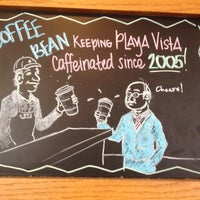 Photo taken at The Coffee Bean & Tea Leaf by Carole L. on 5/15/2012