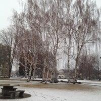 Foto diambil di Gonzaga University oleh Elizabeth L. pada 2/16/2012