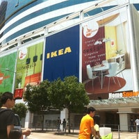 Photo taken at Shatin Galleria by Henry Y. on 4/22/2012