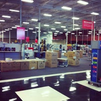 Photo taken at Best Buy by Kevin E. on 5/12/2012