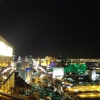 Menu - Foundation Room - The Strip - 3950 Las Vegas Blvd S