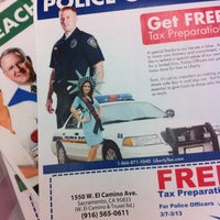 Photo taken at Liberty Tax by Stuart C. on 2/23/2012
