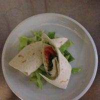 Photo taken at Sicily café by Martin V. on 7/14/2012