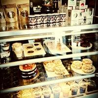 9/4/2012にknappst3rがProof Bakeryで撮った写真