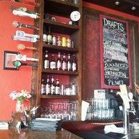 Photo taken at EVO Pizzeria by Eugene M. on 2/24/2012