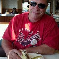 Photo taken at King Gyros by Brenda K. on 6/5/2012