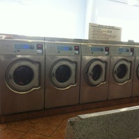 Photo taken at X-press Wash-n-Dry by Andrew P. on 6/16/2012
