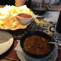 Photo taken at Chili's Grill & Bar by Angelo P. on 4/24/2012