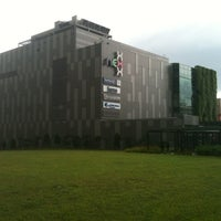 Photo taken at nex by Pablo G. on 3/3/2012