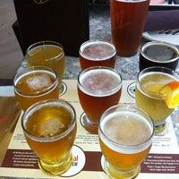Photo taken at McKenzie Brew House by Liz S. on 5/29/2012