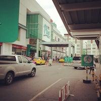 Photo taken at Plus Shopping Mall by Kanunka b. on 6/19/2012