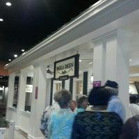 Photo taken at Paula Deen Buffet Harrah's Tunica by Heather N. on 8/2/2012